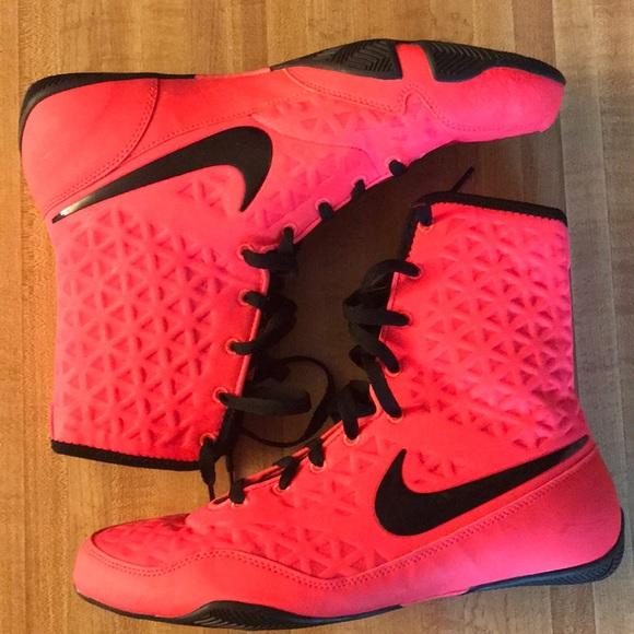 Nike Shoes | Nike Ko Boxing Boot | Poshmark